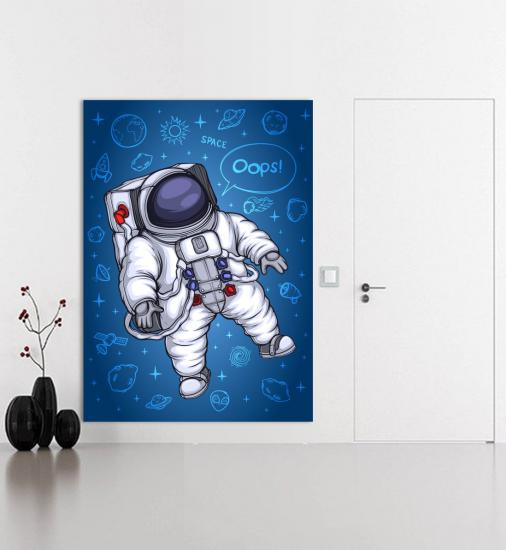 Astronot Poster P1